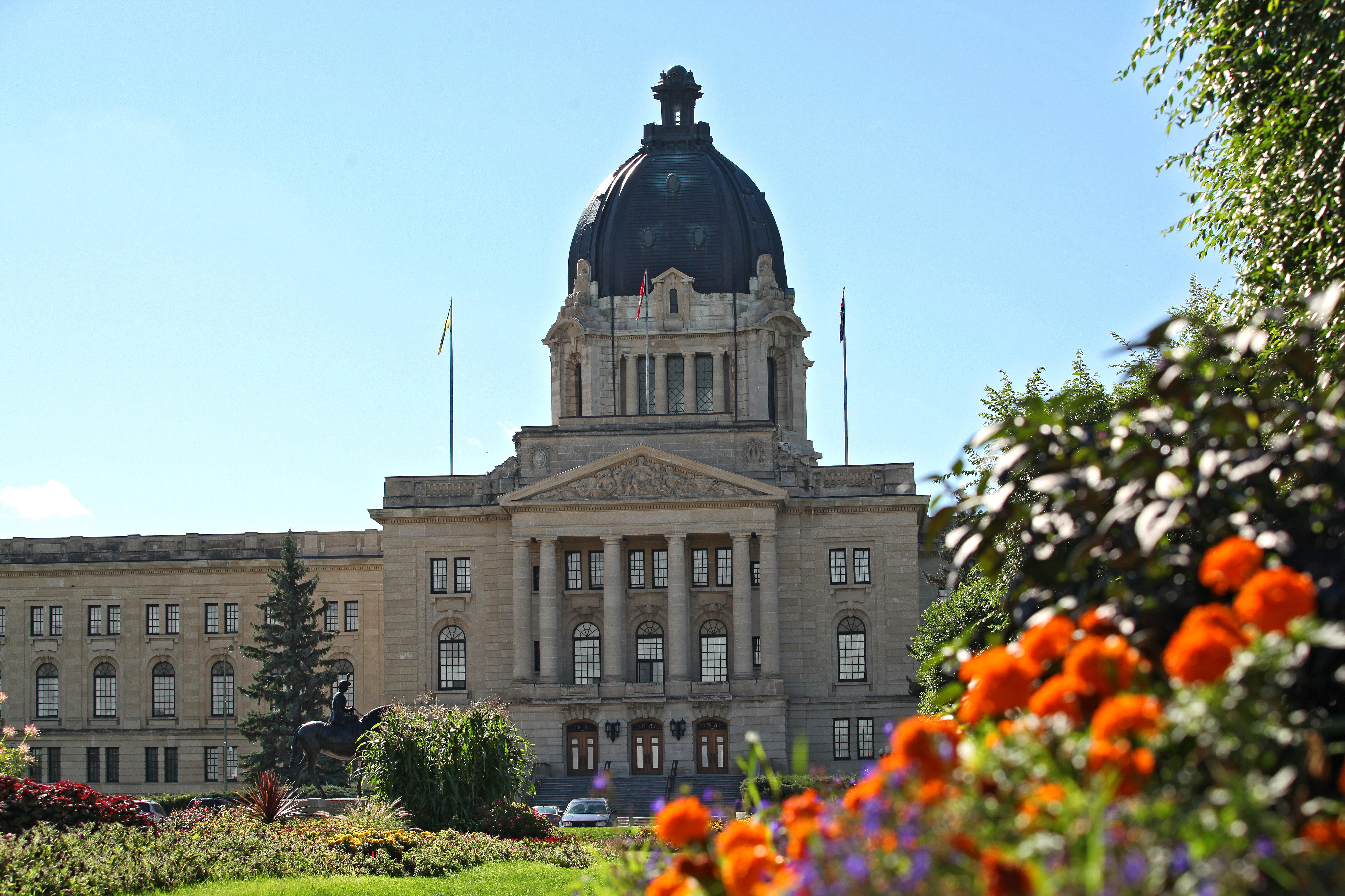 Regina Legislative