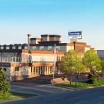 Travelodge Hotel & Conference Centre Regina